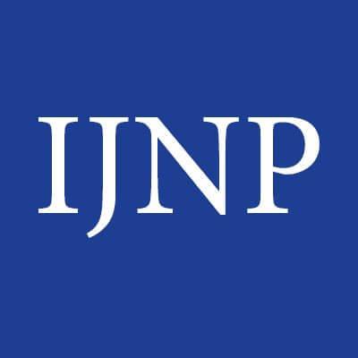 2015-Int J Neuropsychopharmacol-IF 4.71-Chongqing Medical University-Chronic Mild Stress-Unsusceptible Rats-iTRAQ Proteomics