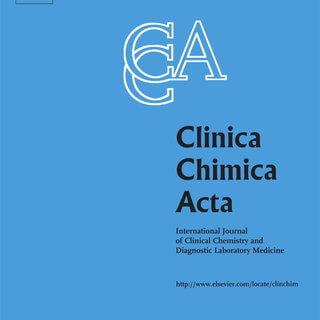 2015-Clinica Chimica Acta-IF 2.79-Chongqing Medical University-Major Depressive Disorder-2D Proteomics