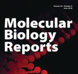 2019-扇贝可溶性蛋白磷酸化修饰的鉴定和特性分析-中国海洋大学-Molecular Biology Reports(IF:2.06)